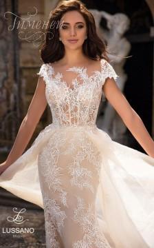 2fbfed80c2c Свадебные платья Lussano - Свадебный дом Гименей