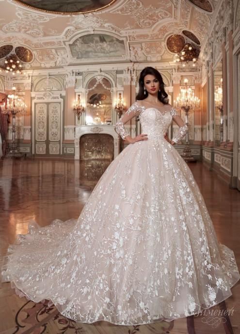a09d325029c97fc Q-613 - Свадебный дом Гименей, Екатеринбург