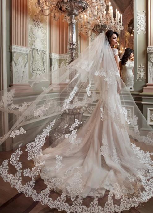 f34843abc4e0ebc Veil 1612LD - Свадебный дом Гименей, Екатеринбург