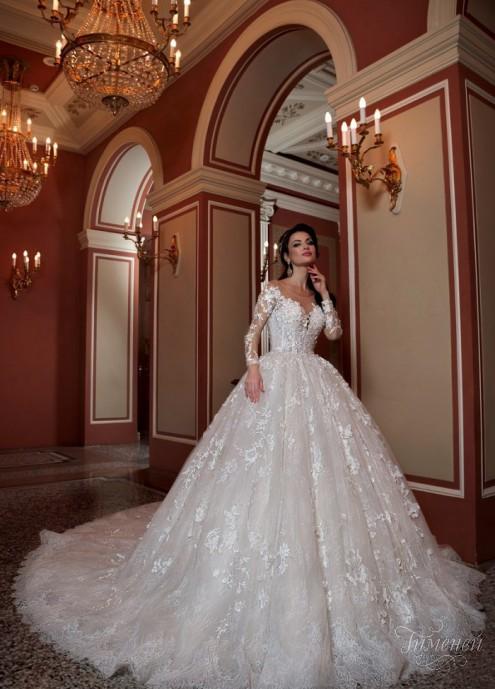 e2ac4ebeef65410 YKK-002 - Свадебный дом Гименей, Екатеринбург
