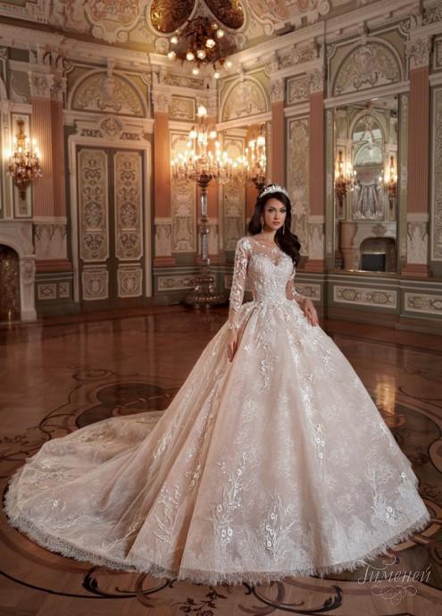 b554b6ae0a3e721 YKK-007 - Свадебный дом Гименей, Екатеринбург